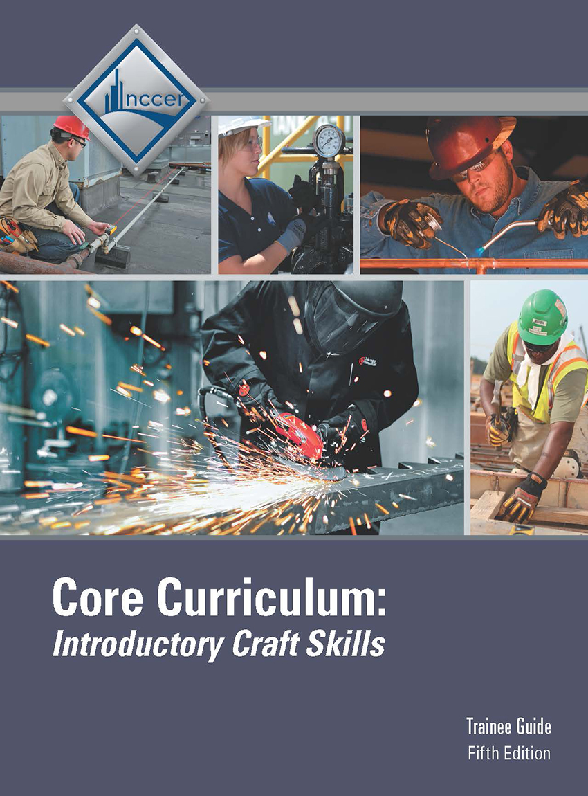 NCCER's Revised Core Curriculum Now Available - Construction